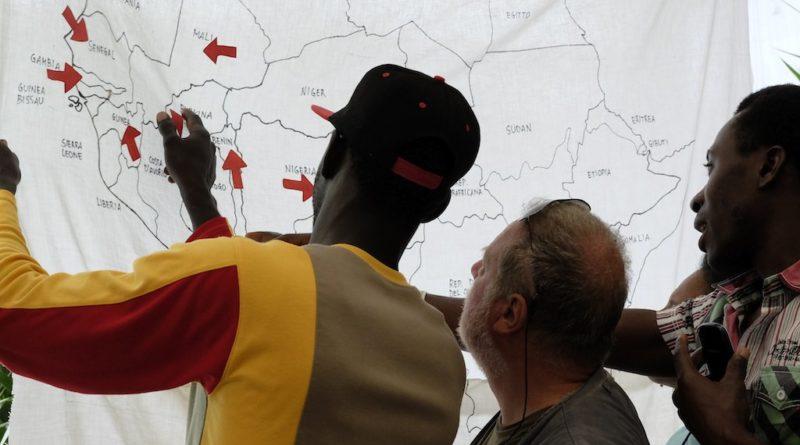 Mediazione interculturale per i servizi pubblici di Alessandria, Cambalache al lavoro per Migr-AL