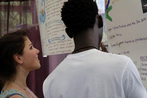 Cittadini del Mondo: il Servizio Civile con Cambalache, i colloqui il 19 ottobre