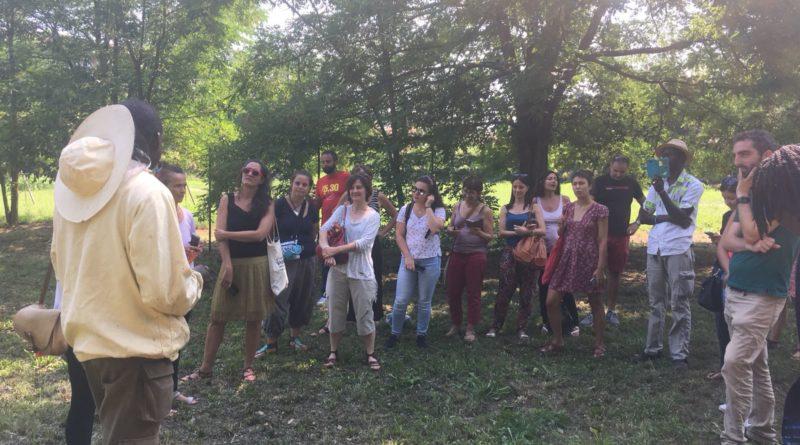 Migranti e agroecologia, Cambalache dialoga con il resto d'Europa