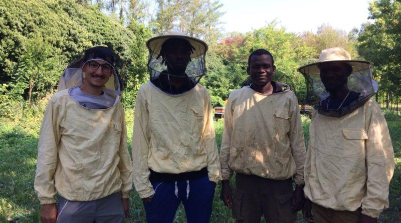 Dall'Università di Pollenzo ad Alessandria: l'estate con Cambalache