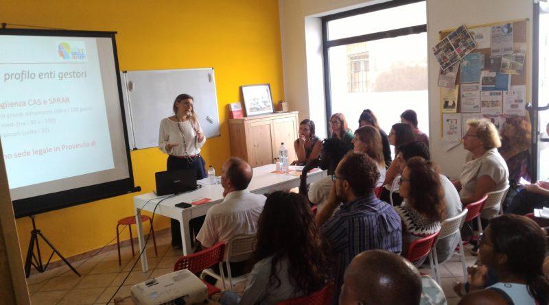 Migranti e disagio mentale, un Report per comprendere le criticità e lavorare sull'inclusione