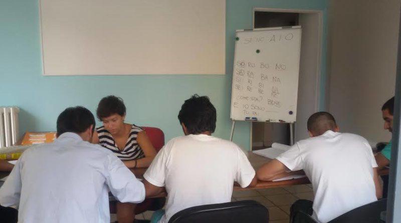 """""""Percorsi 2"""": a scuola di italiano anche d'estate"""