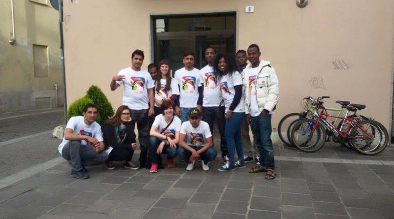 STRALESSANDRIA 2016: Uniamo le sponde