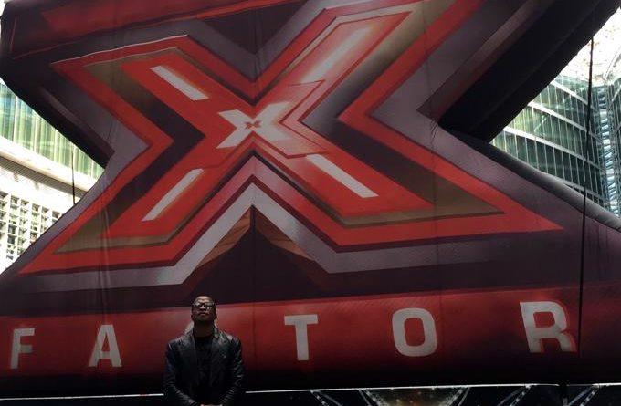 """La favola di Festus: """"Io, da profugo sul barcone all'occasione di X Factor"""""""