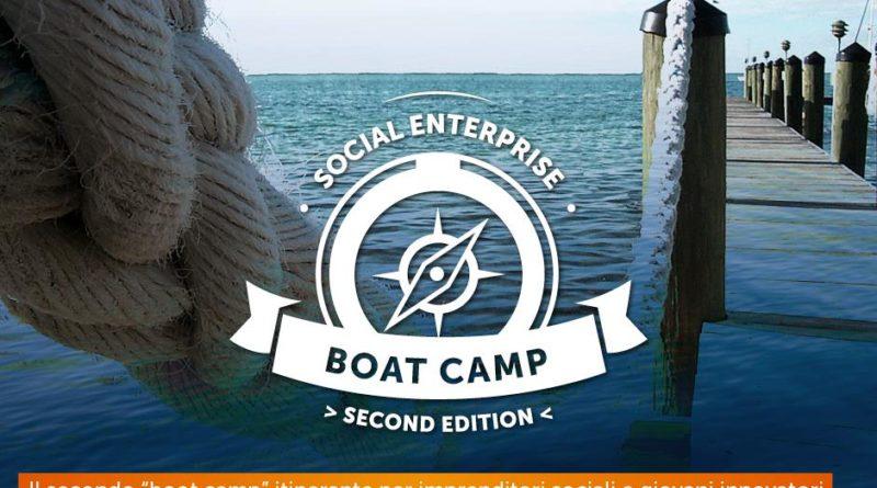 Cambalache sulla nave dell'imprenditoria sociale