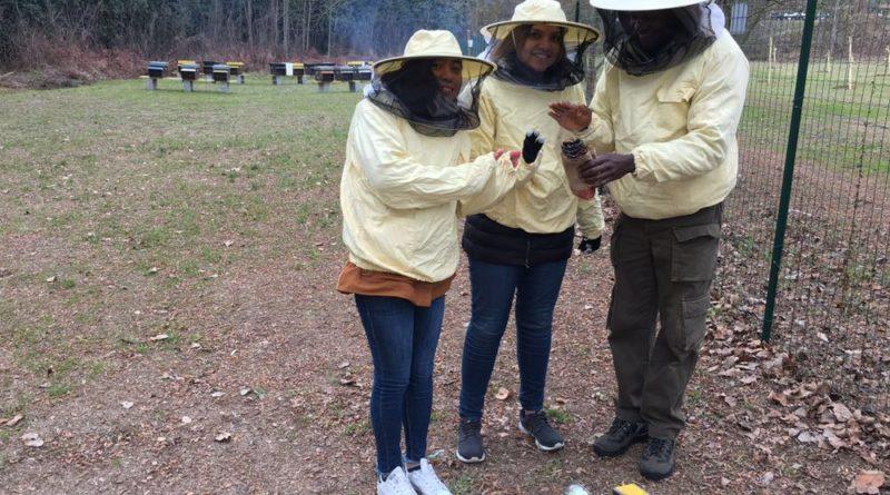 Da Colombia e Australia per il volontariato internazionale a Cambalache