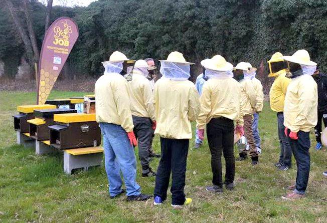 Bee My Job: un'opportunità per aziende e rifugiati
