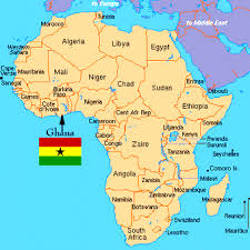 Il Ghana, un pezzo di Cambalache