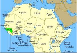 La Guinea Conakry, un pezzo di Cambalache