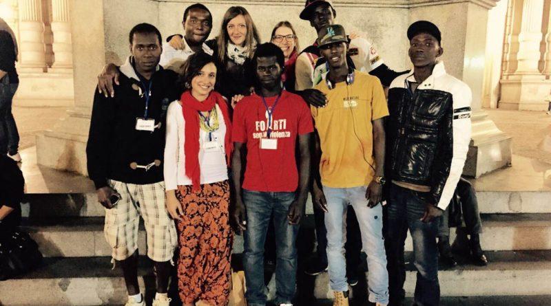 OP: incontro tra migrazioni e cultura popolare