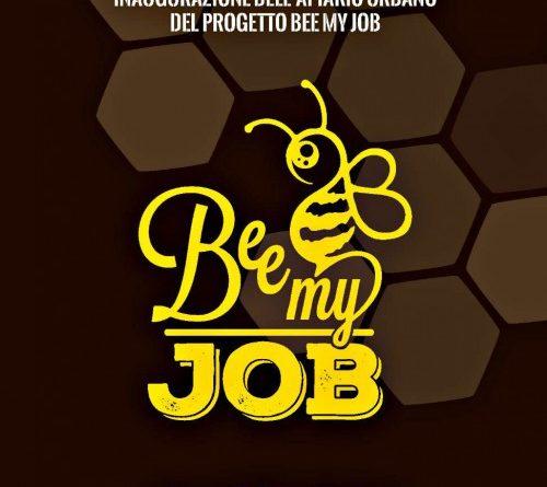 Inaugurazione Apiario Urbano – Bee My Job