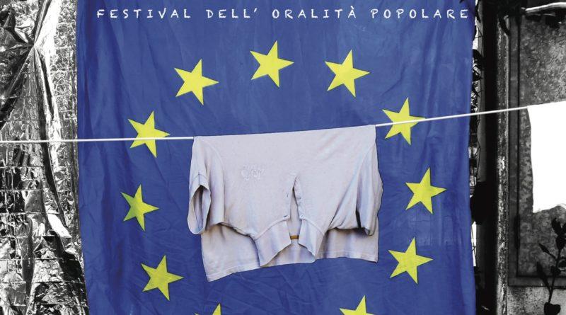 Festival dell'Oralità Popolare 2015