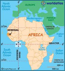 Il Senegal, un pezzo di Cambalache