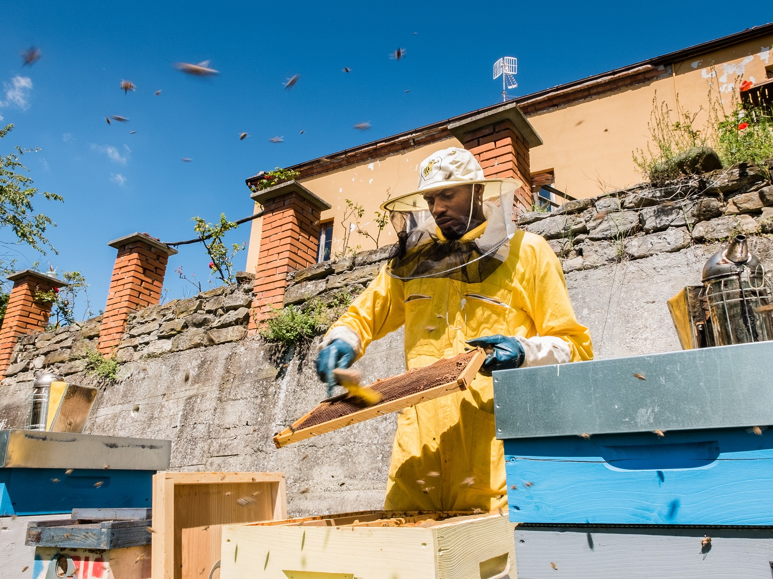 Un 2018 di crescita e conferme, Bee My Job fa scuola in Italia