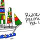 Riace Nobel per la Pace: Cambalache aderisce alla campagna