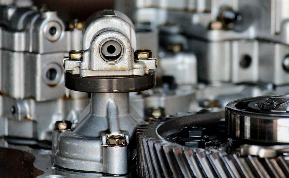 In Pista – Formazione & Lavoro nella Riparazione dei veicoli a motore