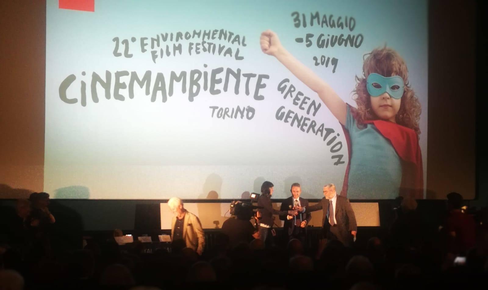 CinemAmbiente, a The Climate Limbo la menzione speciale di Legambiente