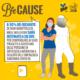 BeeCAUSE a sostegno delle attivita' di SIE Odv