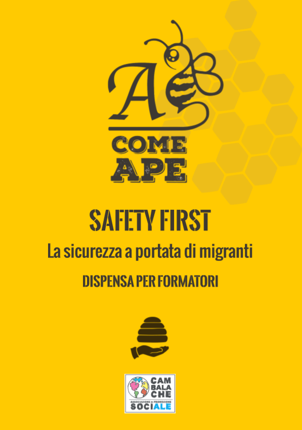 Safety First: la sicurezza a portata di migranti
