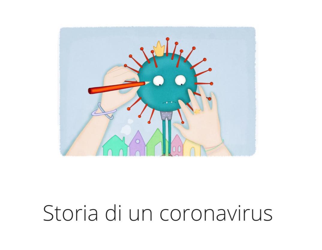 CORONAVIRUS. L'emergenza spiegata e raccontata ai bambini – un video e una storia