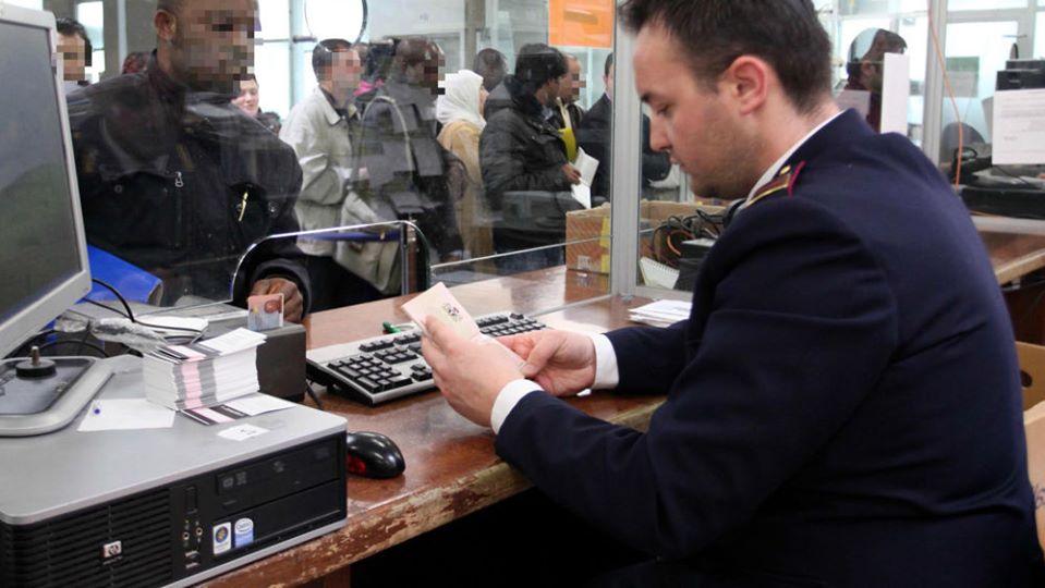 CORONAVIRUS. I nuovi servizi dell'Ufficio Immigrazione alla Questura di Alessandria