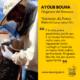 """Le storie di Bee My Job: Ayoub alla Tenuta Ritiro. """"Lavorare come apicoltore è fantastico"""""""