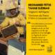 Le storie di Bee My Job: Mohamed dall'Algeria alla Tenuta Il Ritiro, passando per Roma
