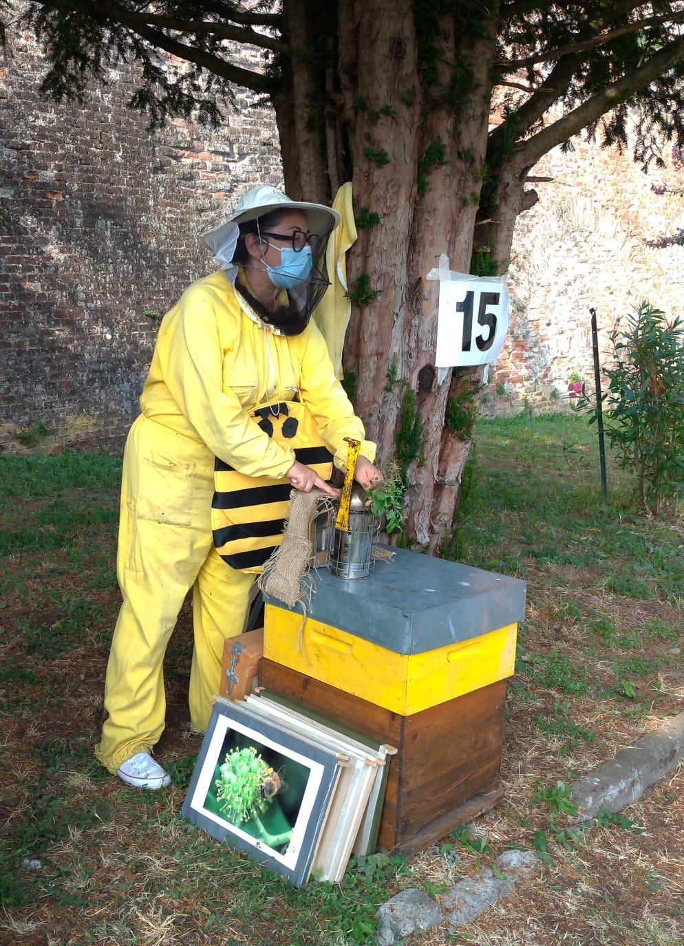 Bee My Job alla Giornata della Sostenibilità Ambientale